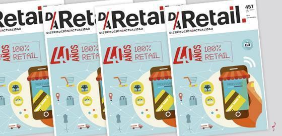 DA Retail 40 años
