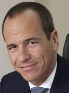 Ricardo Arroyo, vicepresidente Retail en Tyco IF&S