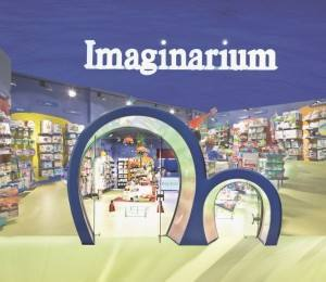 Imaginarium amplía capital