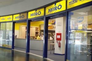 Miró recibe liquidez de Gordon Brothers