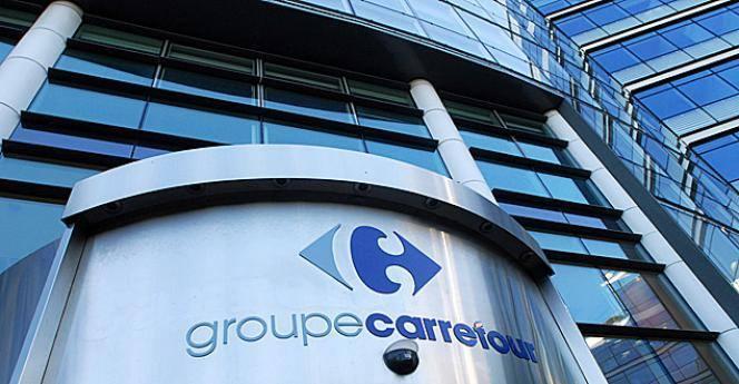 Sede-Carrefour-Paris