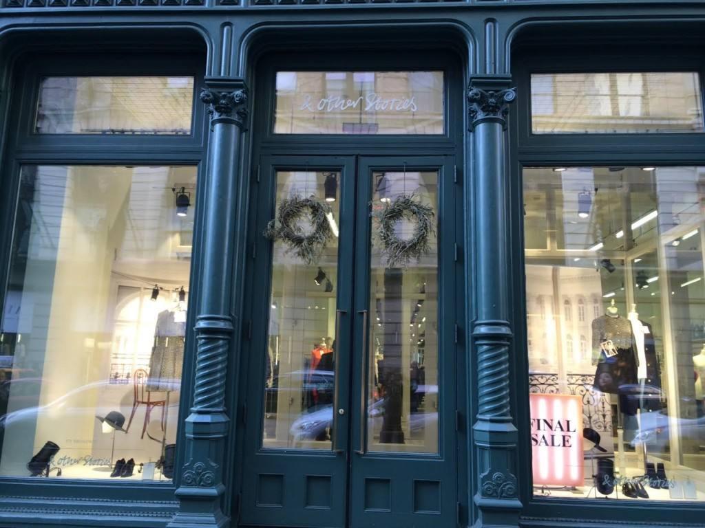 #NRF15, Big Show por dentro y por fuera ¿qué hay de nuevo en Nueva York en Retail Design?