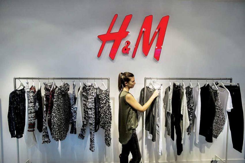 Excelente semestre en H&M. 23% más ventas y 19% más beneficios