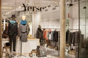 Yerse, expansión a lo grande, 15 tiendas en cinco años