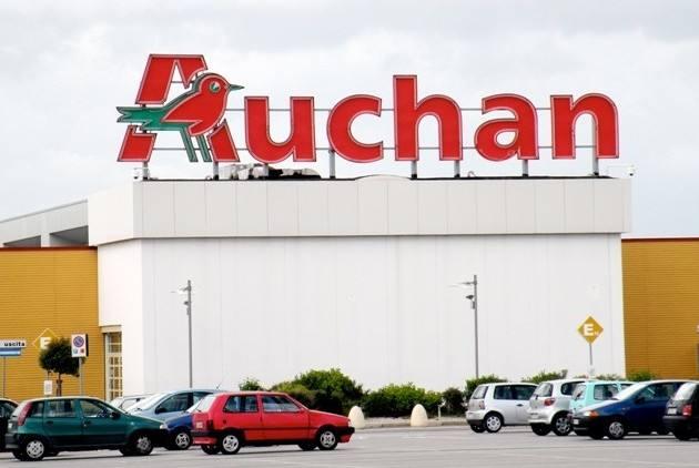 Casino e Intermarché, Carrefour y Cora,  Auchan y Système U. La Europa de las alianzas