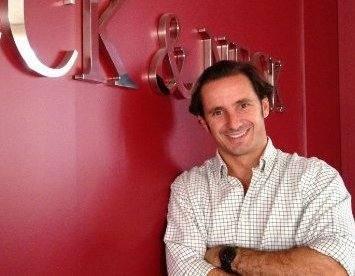 Borja Zamacola, director de marketing de Neck & Neck