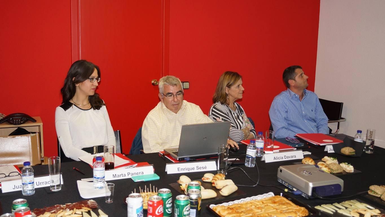 Nace el omnichannel retail council by d a retail - Paneras carrefour ...
