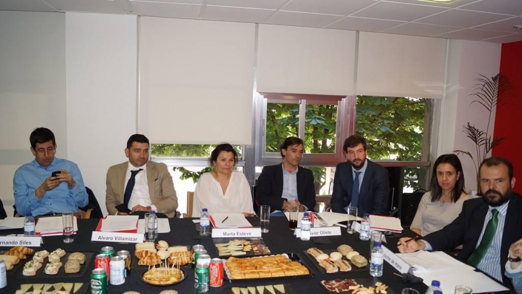 Primera reunión del Omnichannel Retail Council España by D/A Retail