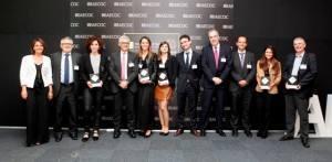 Danone-Carrefour, Unilever-Eroski y ArtzaiGazta-Eroski , premios Shopper Marketing