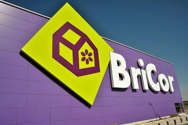 Hipercor arroyo de la encomienda alberga la segunda tienda bricor en valladolid distribuci n - Bricor madrid ...