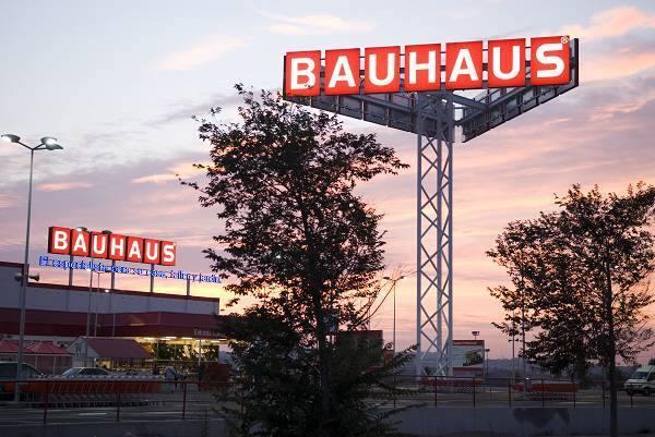 Bahuaus, primer centro en Aragón. Conceptos Drive-In y CityGarden