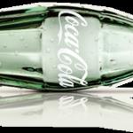 Verallia rescata el envase original de Coca-Cola