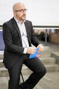 Luis Hernández, Director MK & eCommerce
