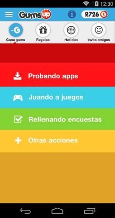 App citas españa