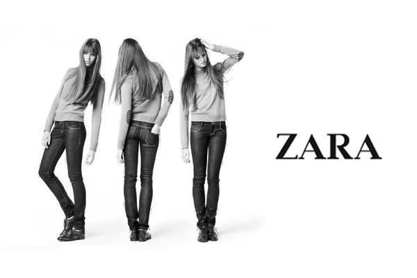 Nike, Zara y H&M. Las marcas de moda más valiosas
