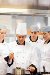 Quiero ser chef de hotel. La profesión con más futuro