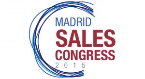 Madrid Sales Congress,  fuerza de ventas a examen. 20 de octubre, en Madrid