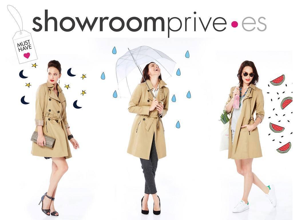 Showroomprive redefine al alza los objetivos para 2016