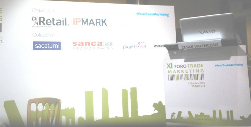 Foro Trade Marketing, innovar por imperativo