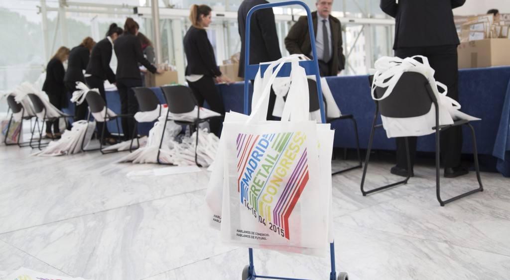 #MadridRetailCongress2016. La gran cita del retail el 10 y 11 de febrero