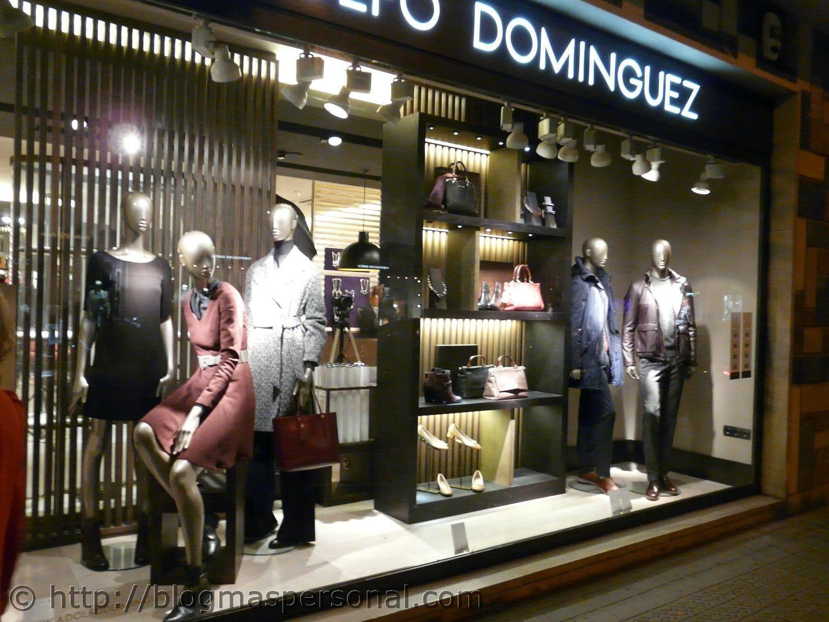 Adolfo dom nguez vender su tienda del paseo de gracia for Tiendas adolfo dominguez valencia