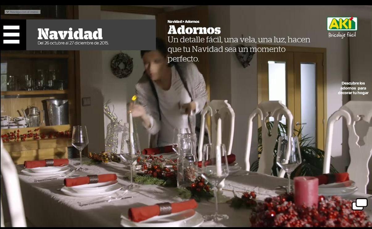 TRUCOS Y TUTORIALES CON LOS FOLLETOS DIGITALES DE AKI BRICOLAJE ...