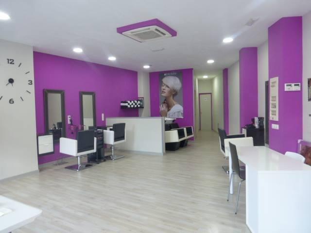 Peluquer a salones low cost y autoempleo tendencia - Salones de peluqueria decoracion fotos ...