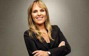 Aline Santos, al frente del marketing global de Unilever