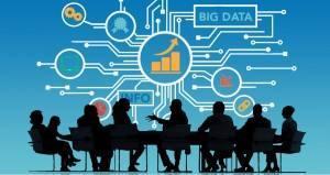 Data Driven mesa