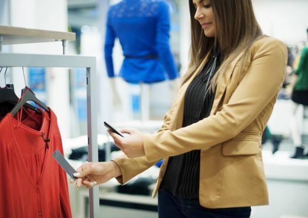#Data en DA Retail. El peso del móvil, sector a sector