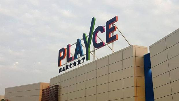 Playce-marcory