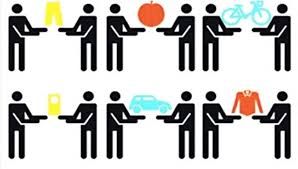Encuesta OCU. Los consumidores, satisfechos  con el consumo colaborativo