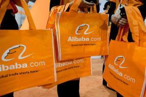 ALIBABA DEL ON AL OFF. ABRE TIENDA EN EL NORTE DE CHINA