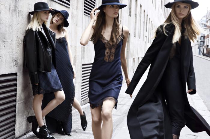 Inditex, Primark, H&M y Mango concentran una cuarta parte del retail moda