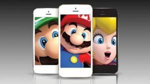 Nintendo-app