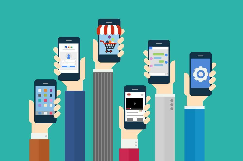 En 2020, habrá en el mundo más móviles que automóviles o agua corriente en el hogar