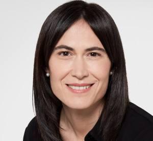 Maria Martha Luchetti, directora de Marketing para Iberia deSchweppes Suntory España