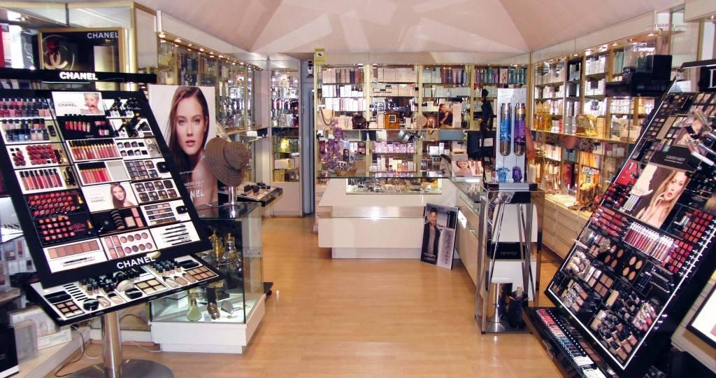 Perfumería y Cosmética. Demanda, ventas y exportaciones al alza