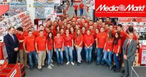 Media Markt oferta 40 empleos para su tienda de Diagonal – Barcelona