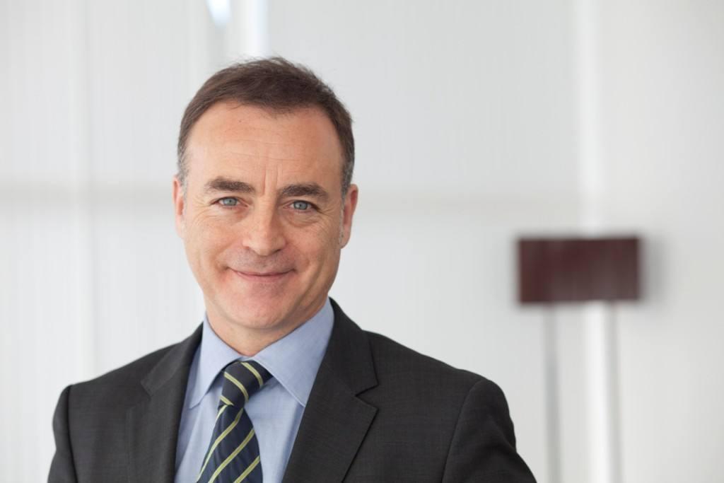 """J. Antoni Valls, director de Alimentaria. """"40 años dan para hacer muy bien muchas cosas"""""""