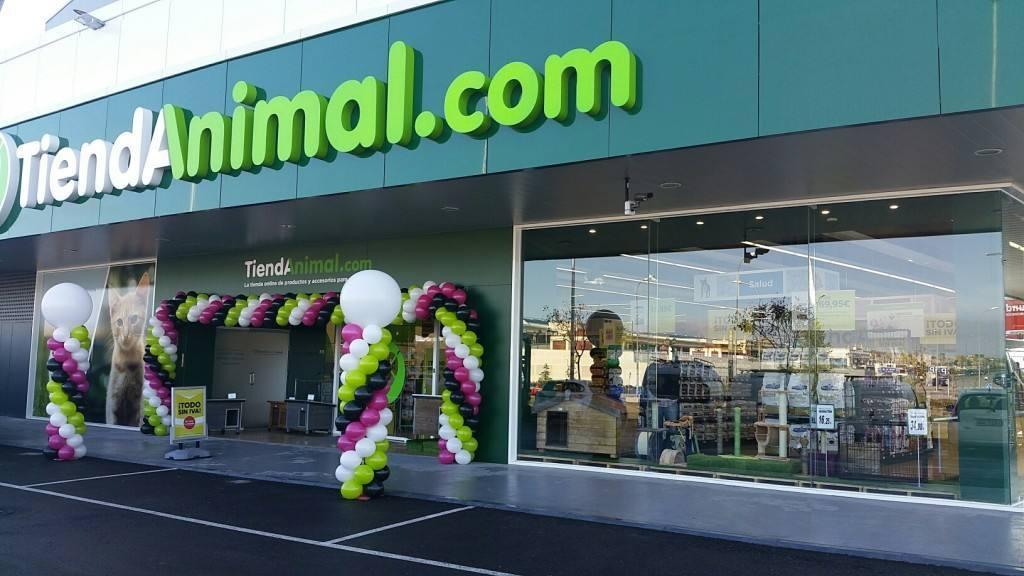 Tiendanimal abre en Marratxi su tienda número 34 en España