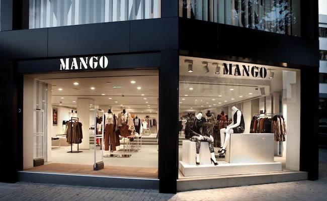 Mango y La Riviera, su socio local, abren su primera megastore en Colombia