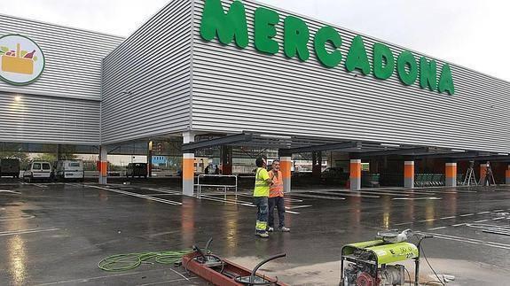 Mercadona iniciará su internacionalización con 4 tiendas en Portugal en 2019