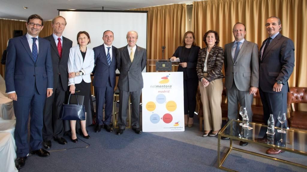 Nace Netmentora Madrid para impulsar el emprendimiento y el empleo