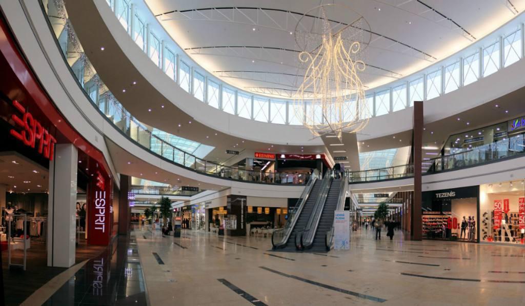 Centros Comerciales. La necesaria regeneración