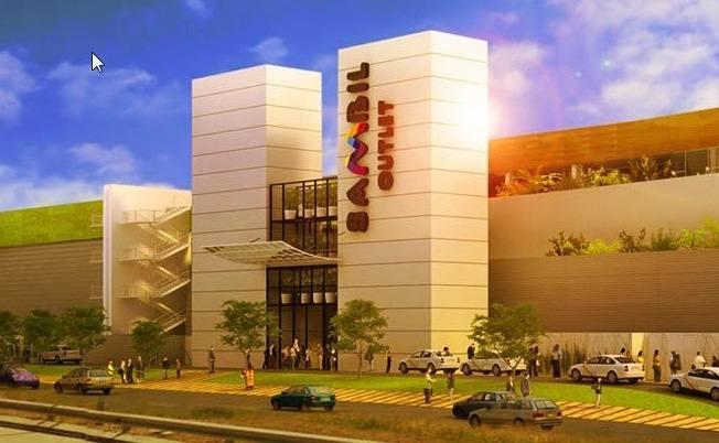 Centros comerciales.  Salud para el inmobiliario, punto de inflexión para el comercio