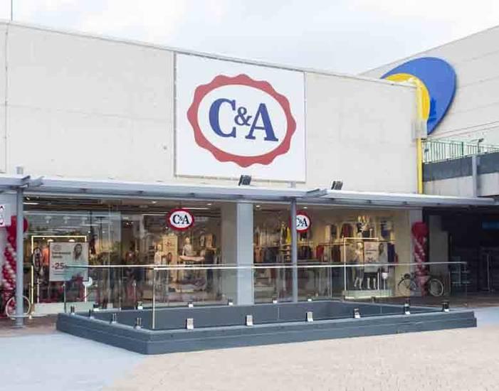 C&A en su momento más crítico en España. Cierre de 23 tiendas y ERE para 300 empleados