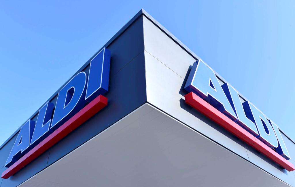 Aldi pone en marcha 8 nuevas tiendas en diciembre