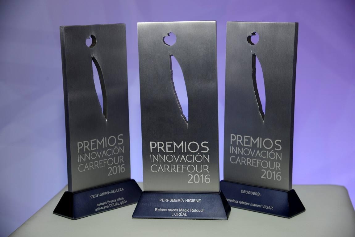 Premios a la Innovación Carrefour. La voz de los consumidores