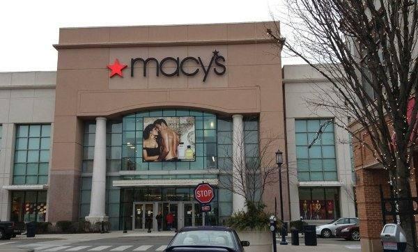 Macy's Easton